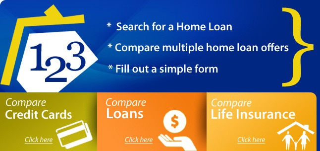 Compare Mortgage Home Loans in UAE