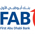 fab logo first abu dhabi bank