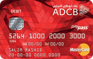 Adcb Credit Card Offers Apply Online