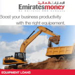 Emirates Money Commercial Equipment Loans