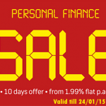 Emirates Islamic-PERSONAL FINANCE-SALE