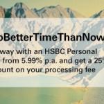 HSBC Personal Loan