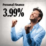 Ajman Bank Personal Finance