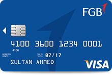 First Gulf Bank Credit Card