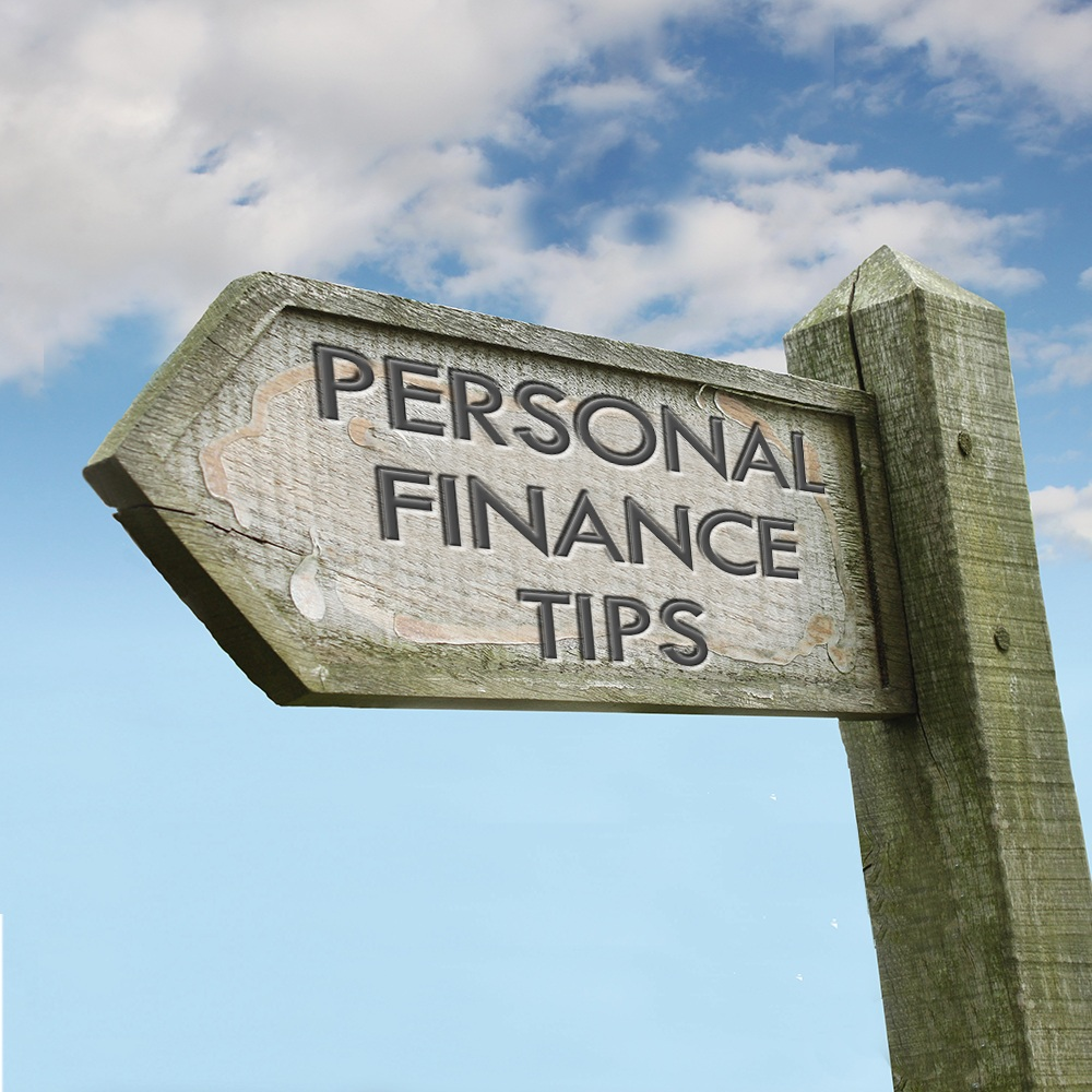 Top 5 Personal finance Tip s