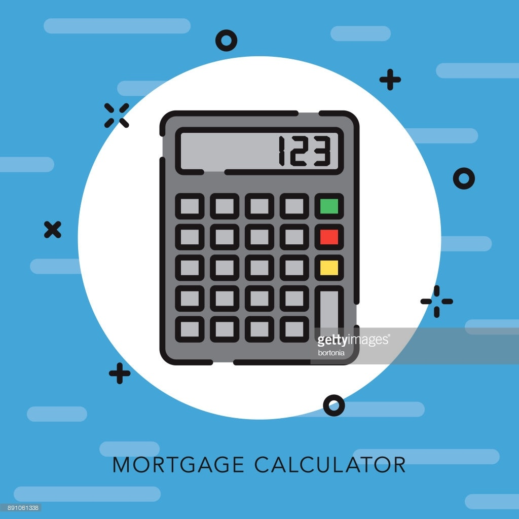 mortgage calculator uae
