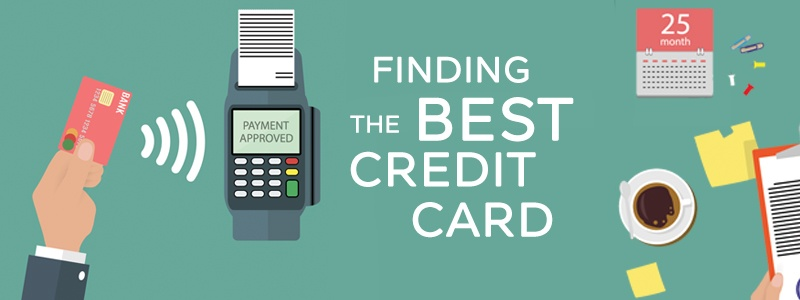 Best Credit Card in UAE - Top 5 Picks of 2018