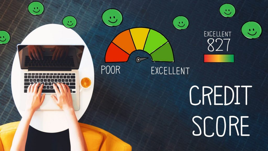 How to manage your credit score in UAE?