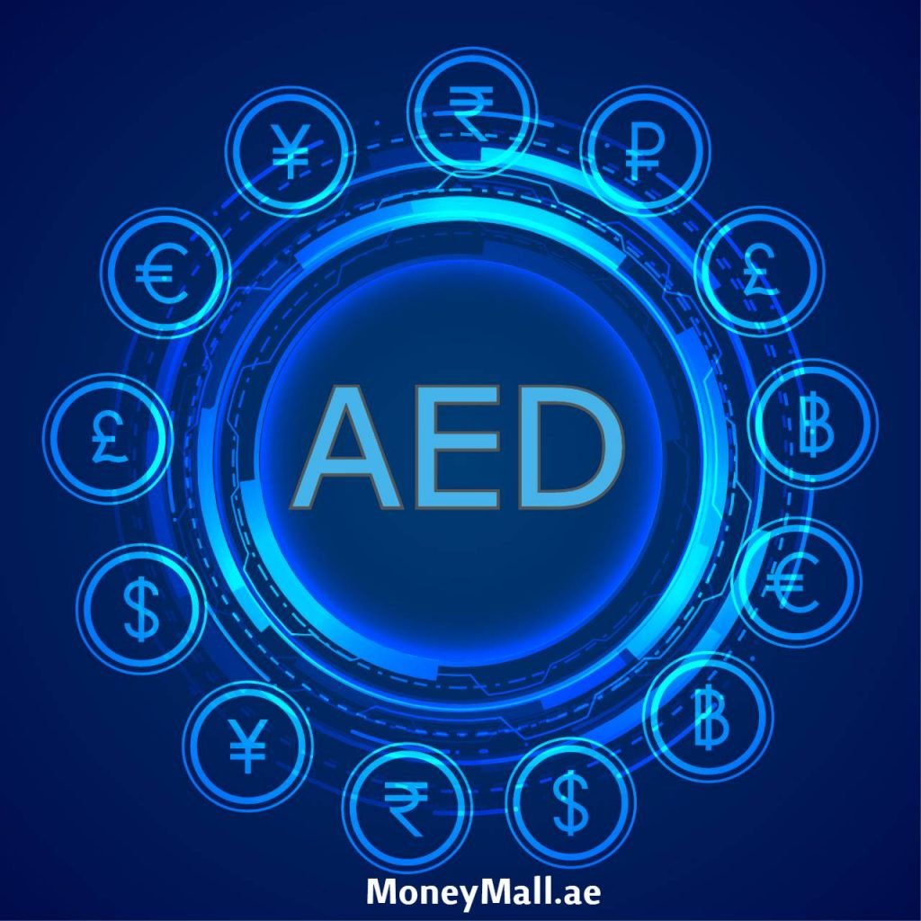 Currency Converter UAE – Money Converter for UAE