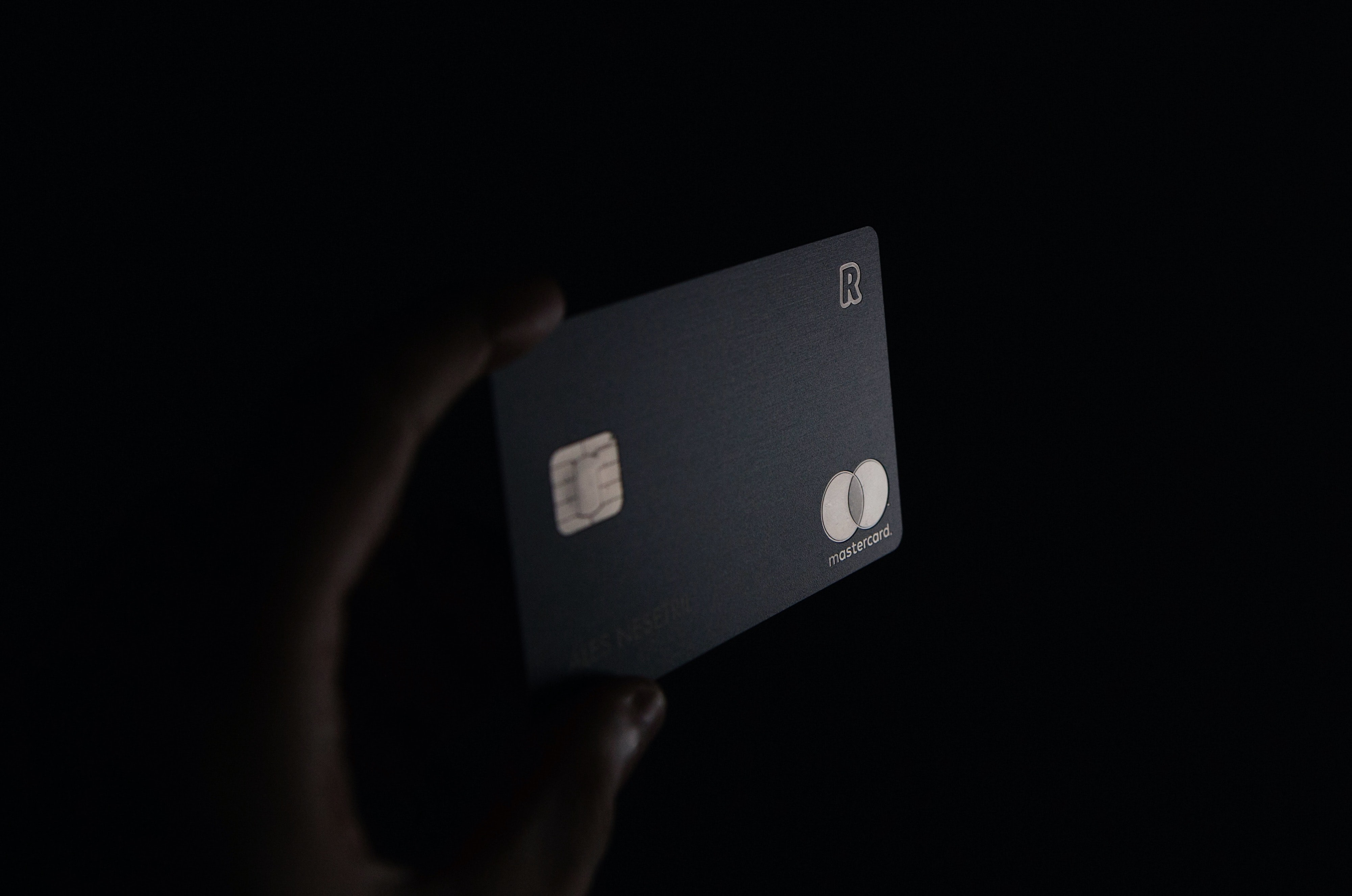 City Bank Credit Card Metal