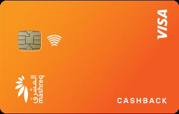 Mashreq Credit Card
